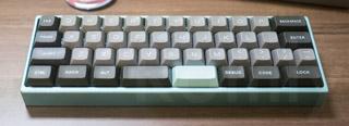 MiniVan Keyboard