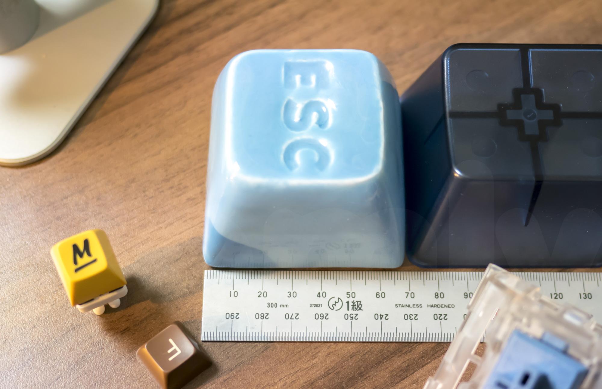 SA Keycap Small Bowl Size