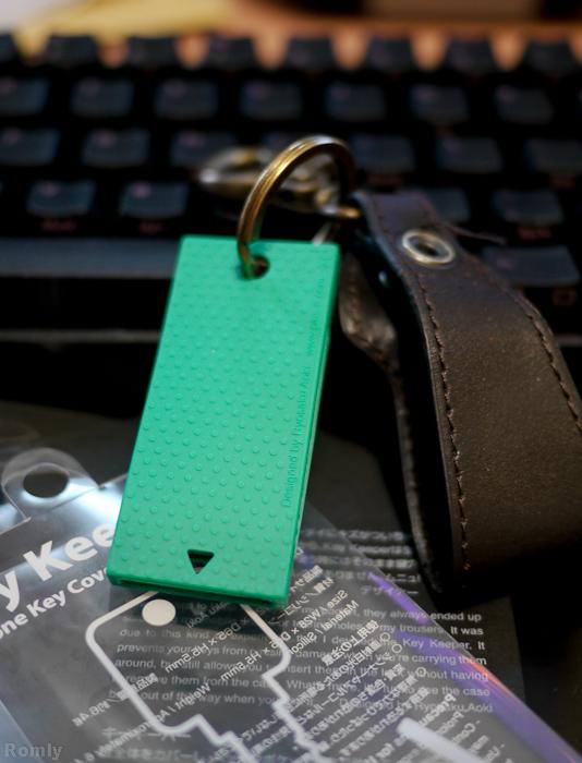 Key Keeper