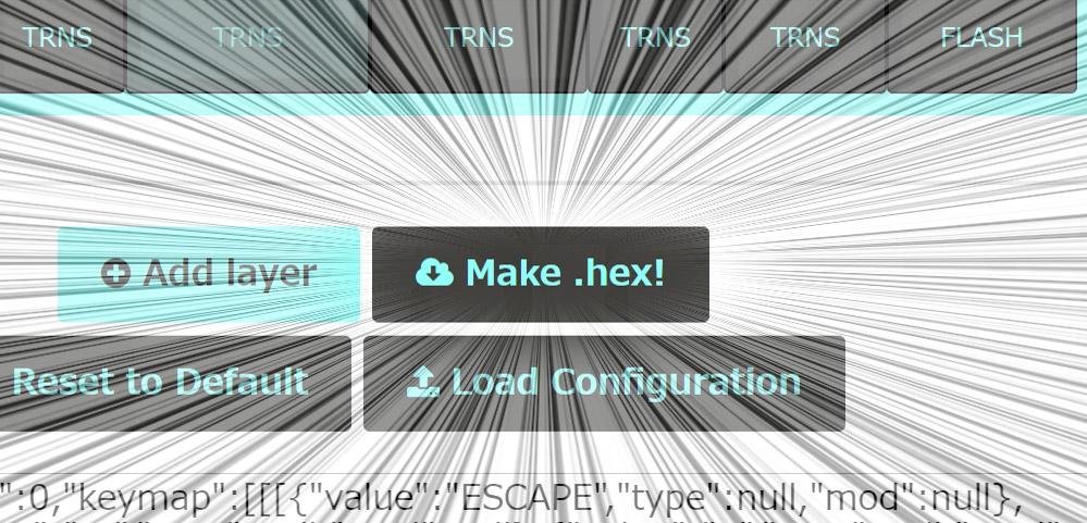 Make .hex!